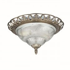 Decorative Flush Ceiling Light