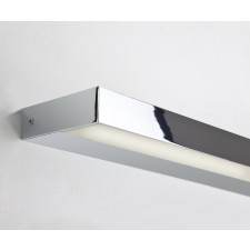 Astro Lighting Axios 900 Wall Light - Polished Chrome