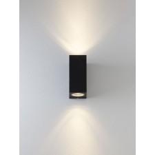 Astro Lighting Chios 150 Wall Light Black - 2-Light