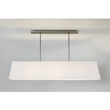 Astro Lighting Rafina Pendant -3 Light, Matt Nickel