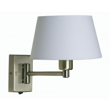 Armada Single swing Wall Light
