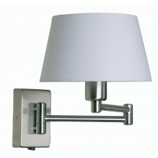 Armada Double Swing Wall Light
