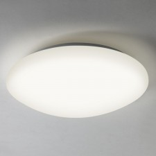 Astro Lighting Massa 300 Ceiling Light Polished Chrome - 1-Light