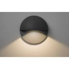 Astro Lighting Tivoli LED Wall Light Black