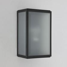 Astro Lighting Homefield Sensor Wall Light Black - 1-Light