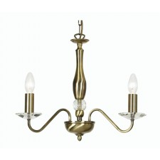 Vesta Decorative Ceiling Light - 3 Light