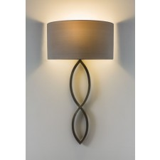 Astro Lighting Caserta Wall Light - 1 Light, Bronze