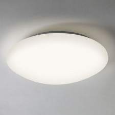 Astro Lighting Massa 350 Ceiling Light Polished Chrome
