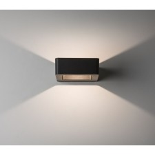 Astro Lighting Napier LED Wall Light Black