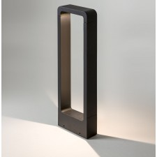 Astro Lighting Napier 650 Bollard Black