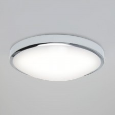 Astro Lighting Osaka Sensor Ceiling Light Polished Chrome