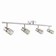 Mesh II Spotlight - 4 Light Bar