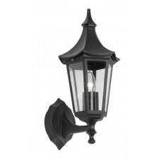 Oaks Lighting 811 UP Bk - Witton Up Black