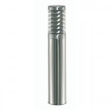 Titano Exterior Bollard - Stainless Steel