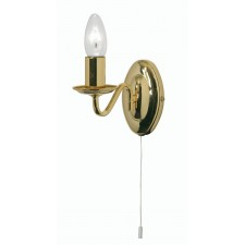 Nador Decorative Wall Light - Gold