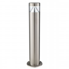 LED Outdoor light - Stainless Steel Light Medium