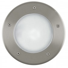 ground-fitting-lamp stainless-steel'RIGA