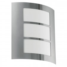 CL/1 stainless-steel 'CITY'