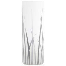 TL/1 white w.decor chrome 'RIVATO'