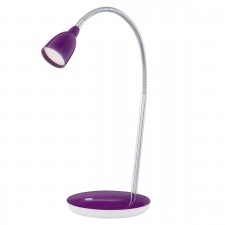 LED-TL purple/chrome 'DURENGO'