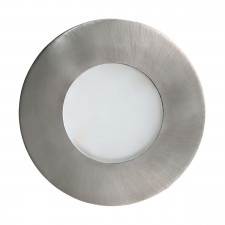 recessed-lamp/1 GU10 stainless-st.MARGO