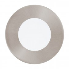 RECESSED LED SPOT 85 SATIN NICKEL 3000K