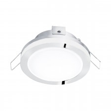 LED-EINBAUSPOT 82 CHROM 'PINEDA 1'
