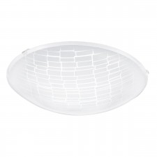 LED-CL 315 white/clear 'MALVA 1'
