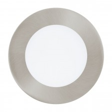 LED-EINBAUSPOT 120 NICKEL-MATT 'FUEVA 1