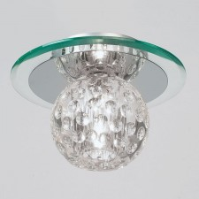 Tarota Ceiling Light - Flush