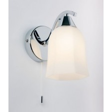 Alonso Wall Light - Chrome