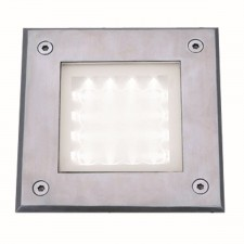 LED Walkover - White 16 LED'S