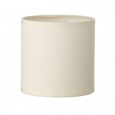 Abyss Silk Shade Taupe (Shade Only) (40w Max)