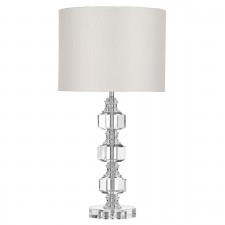 Acton 3 piece table lamp