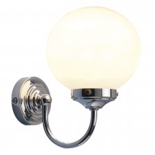 Barclay Wall Light IP44 (Switched)