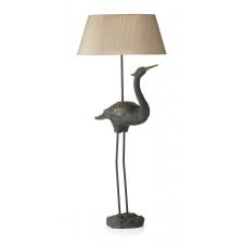 Bird Table Lamp (Base Only)