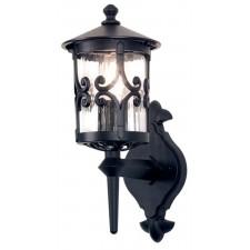 Elstead BL10 BLACK Hereford Wall Up Lantern