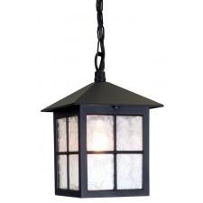 Elstead BL18B BLACK Winchester Chain Lantern