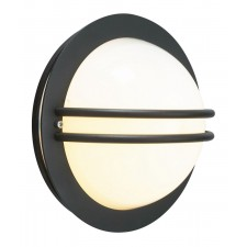 Norlys BREMEN E27 BLK O Bremen Wall Light E27 Black Opal