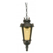 Elstead BT8/L Baltimore Chain Lantern Large