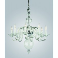 Impex Salas Chandelier - 8 Light