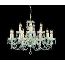 Impex Babice Chandelier - 12 Light