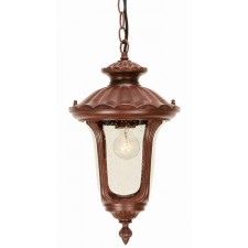 Elstead CC8/S Chicago Chain Lantern Small