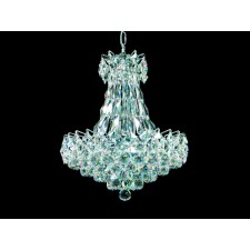 Impex Le Havre Chandelier - 6 Light