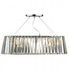 Cecilia 3 Light bar Pendant
