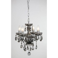Impex Rodeo Chandelier - 4 Light