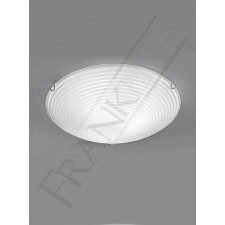 Franklite CF5667 400mm Circular Flushmount Fitting