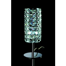 Impex Veta Table Lamp - 1 Light