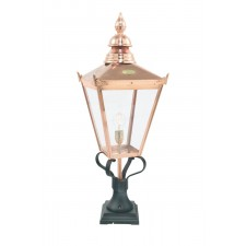 Norlys CS3 COPPER Chelsea Pedestal Copper