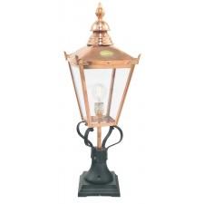 Norlys CSG3 COPPER Chelsea Grande Pedestal Copper